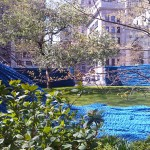 Madison Square park art